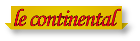 accueil de groupes le continental saint antheme