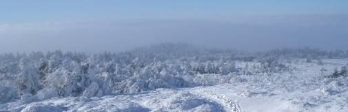 paysage monts du pilat